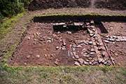 Lost Roman port found in Wales
