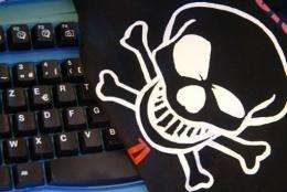 LulzSec and Anonymous have published 8 megabytes of information on the Italian government's foreign relations
