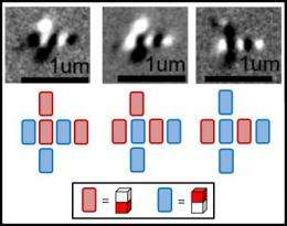 Magnetic memory and logic could achieve ultimate energy efficiency