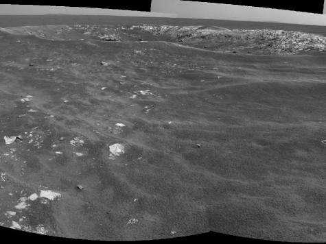 Mars tribute marks memories of shepard's flight