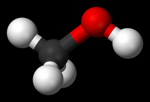 Measuring fundamental constants with methanol