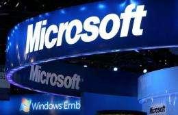 Microsoft's Windows Store will open in late February