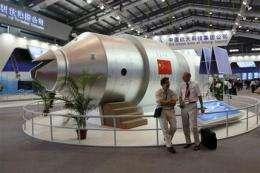 Moon, Mars, Venus: China aims high in space (AP)