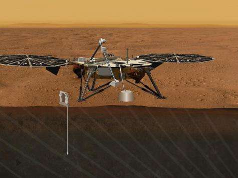 NASA selects investigations for future key missions