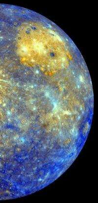 NASA spacecraft trying to get into Mercury's orbit (AP)