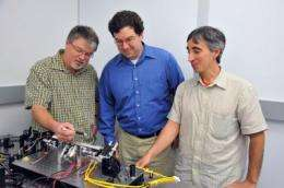 NASA studying ways to make 'tractor beams' a reality