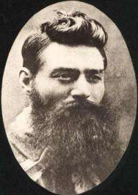 Ned Kelly tattoos linked to higher violent deaths and suicides