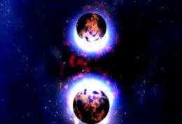 Israeli astrophysicists say neutron star collisions can ...
