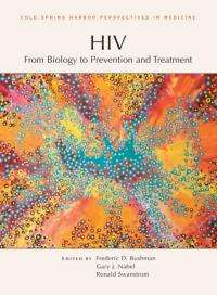 New book on HIV from Cold Spring Harbor Laboratory Press