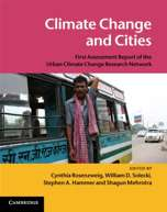 "New report on climate change and cities a ""wake-Up call"" for global policymakers"