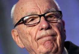News Corp. CEO Rupert Murdoch purchased Myspace in 2005