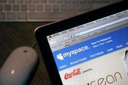 News Corp. is seeking over $100 million for Myspace