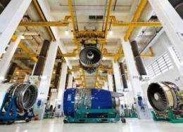 Novel software raises standards of aero engine maintenance