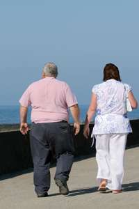 Obese Mexican-Americans lack diet, exercise advice from doctors