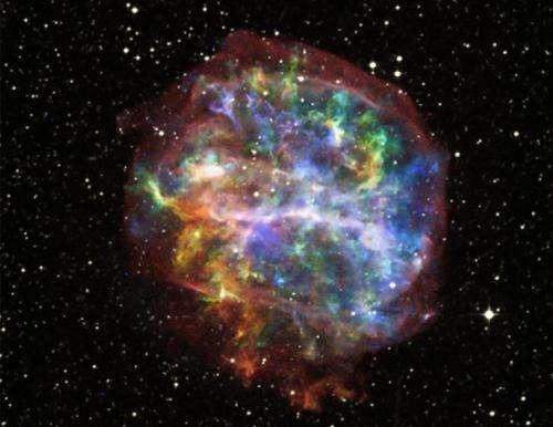 Orphan supernovae?
