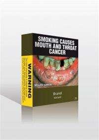 Philip Morris fights Australian packaging rules (AP)