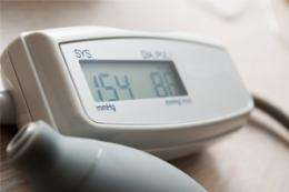 Pre-Existing hypertension linked to depression in pregnant women
