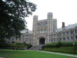 Princeton bans academics from handing all copyright to journalpublishers