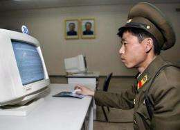 Pyongyang strictly restricts access by its own people to the Internet but uses it extensively for overseas propaganda