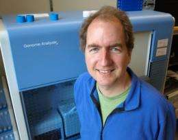 RAD-tagging technology is demystifying genome sequencing