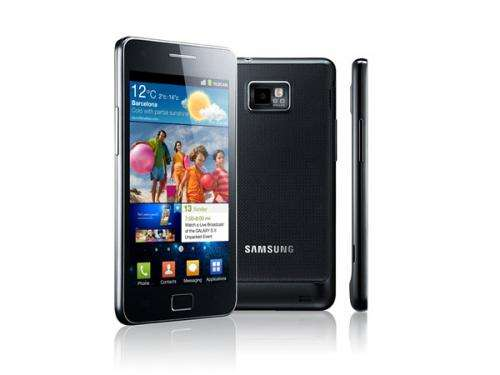 Review: AT&T Samsung Galaxy S II