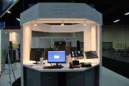 Samsung delivers world's first virtual desktop monitor with Cisco Universal power-over-ethernet technology