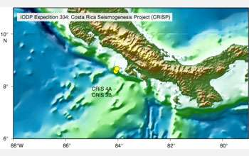 Scientists study earthquake triggers in Pacific ocean