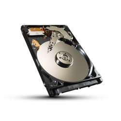 Seagate soups up laptop PC performance with fast, second-Generation solid state hybrid drive
