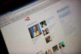 Seventy-one percent of online Americans were using video-sharing sites such as YouTube and Vimeo as of May