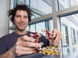 Several baffling puzzles in protein molecular structure solved with new method