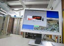 Smart software for self-regulating smart grid