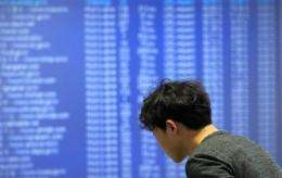 South Korean websites come under further attack (AP)
