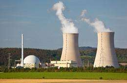 Storage for spent nuclear fuel more crucial than ever