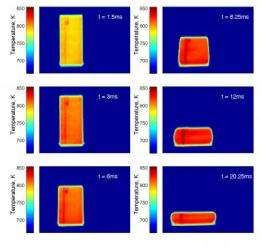 Strong, tough and now cheap: Caltech researchers develop a new way to process metallic glass