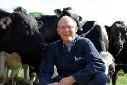 Study finds 'raw' milk poses risk for some groups