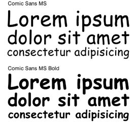 Study suggests 'hard to read' fonts may increase reading retention