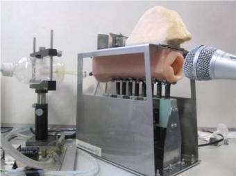The moaning mouth bot learns to sing (w/ video)