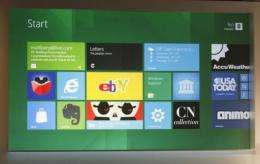 The Windows Store will take on Apple and Google in the booming market of fun, hip or functional programs