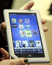 This holiday season, the tablet goes mainstream (AP)