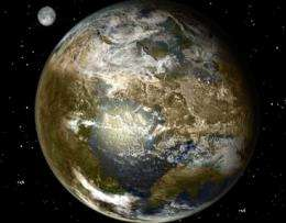 Timeline of a mass extinction