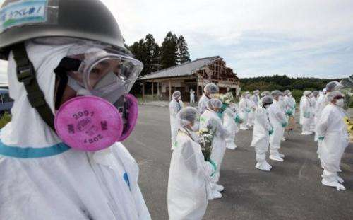 Tokyo Electric Power Co. (TEPCO) said it had monitored record high radiation at the Fukushima nuclear power plant