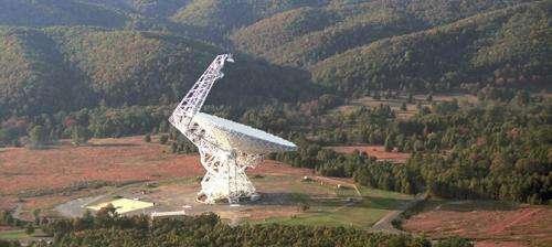 UC Berkeley SETI survey focuses on Kepler's top Earth-like planets