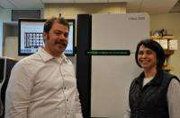 UC Riverside geneticists to study how plants adapt to a changing environment