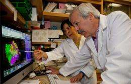 UCSF botulism research translates into bioterrorism treatment