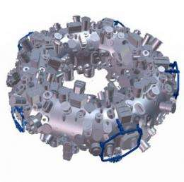 US joining the Wendelstein 7-X fusion project