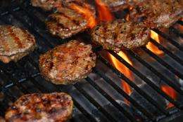 Vanderbilt study finds red meat may increase colon polyp risk