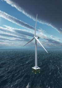 Vestas Announces New 7 megawatt offshore wind turbine
