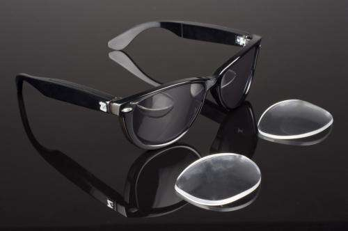 Video recording spy glasses coming to a face near you