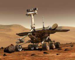 We'll miss you, you adorable Martian rovers