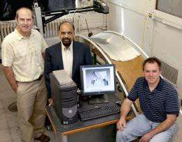 Wind Energy Manufacturing Lab helps Iowa State engineers improve wind power